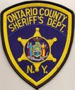 ontario county dating 7-2-2016 the following information was provided by the ontario county district attorney's office addresses are those listed in court records at the time of arrest.